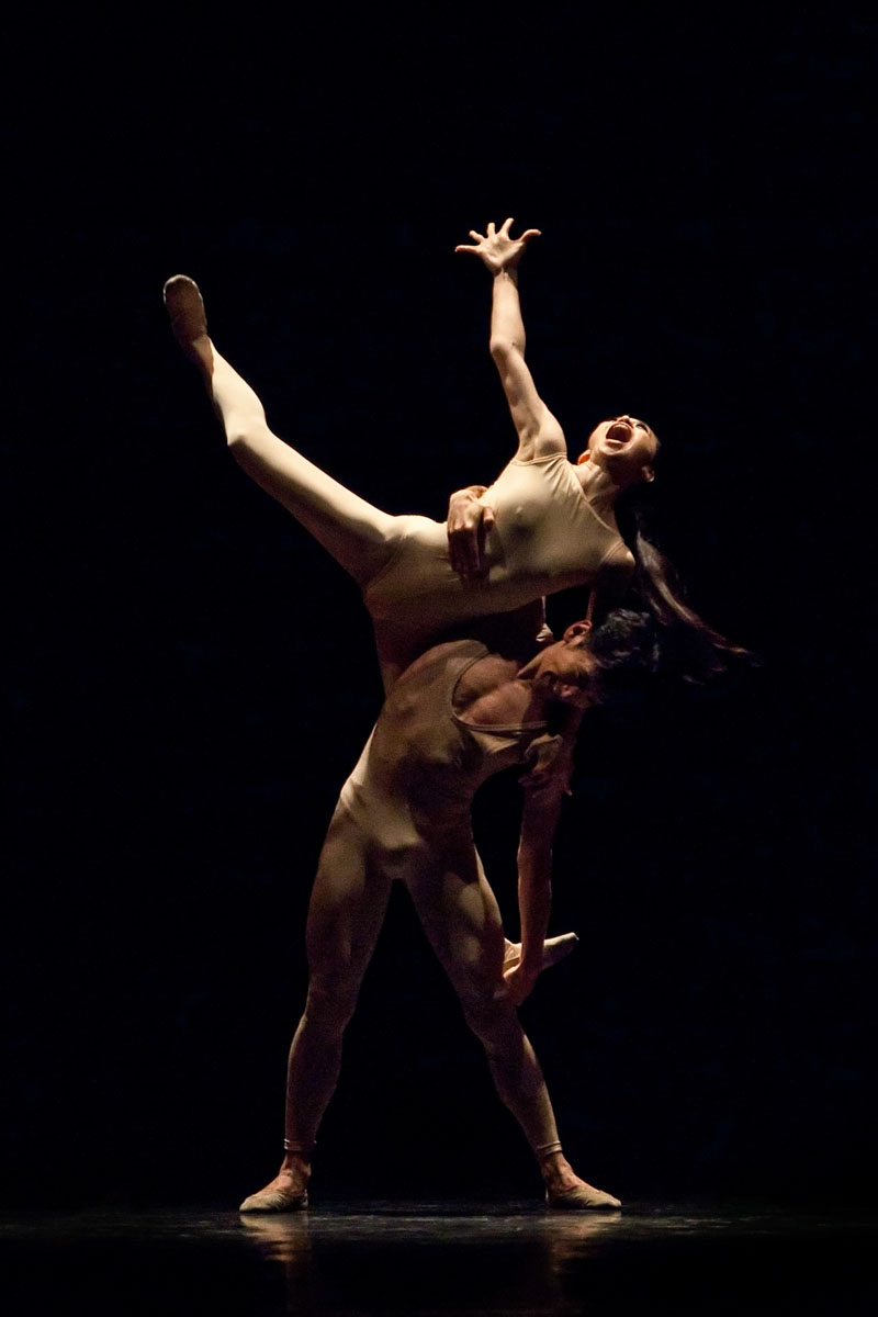 Tokyo Ballet Dance